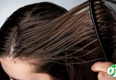¿Cómo mantener el cabello limpio por más tiempo?