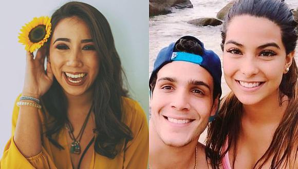 Hija de Melissa Klug dice que Ivana y Mario se han comprometido