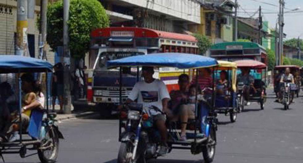 Más de 100 mil mototaxistas se unen a seguridad ciudadana en Lima