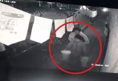 VMT: Expresidiario secuestró, amenazó con un cuchillo y abuso de menor de 14 años
