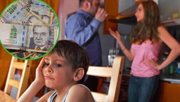 Con OJO crítico: Los padres deudores