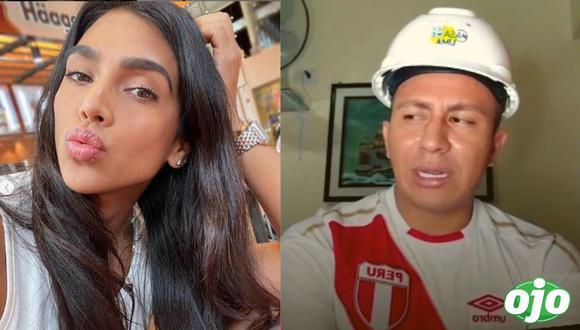 Ingeniero bailarín acusa a Vania Bludau de discriminarlo