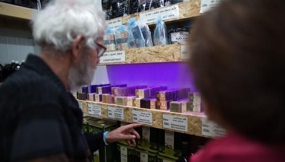 Unión Europea pondrá en productos etiquetas que dejan mal a Israel