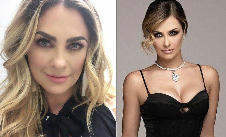 Aracely Arámbula será parte de conocido programa de televisión