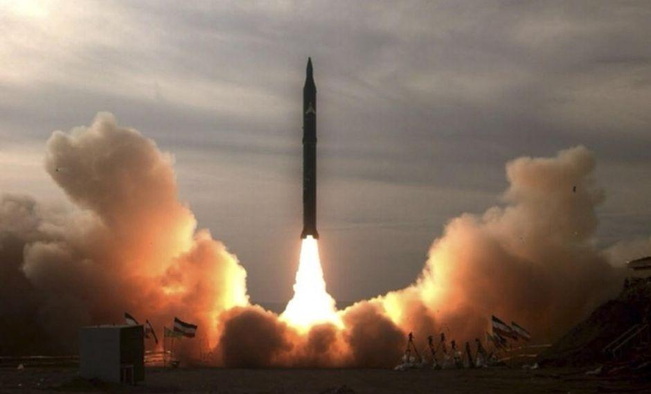 Unión Europea: Irán no viola acuerdo nuclear al probar misiles balísticos