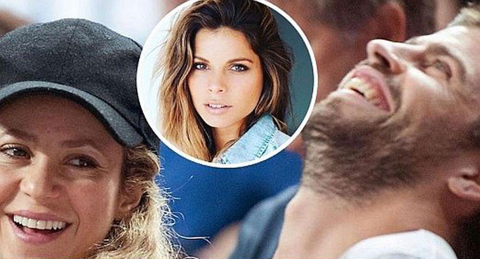 Shakira: Ex pareja de Gerard Piqué respondió sobre especulaciones de infidelidad