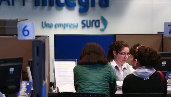 Las AFP entregan un estado de cuenta cada trimestre del año a sus afiliados.(Foto: Andina)