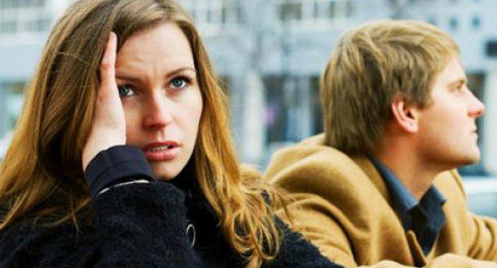 5 tipos de hombres que alejan a las mujeres en una relación