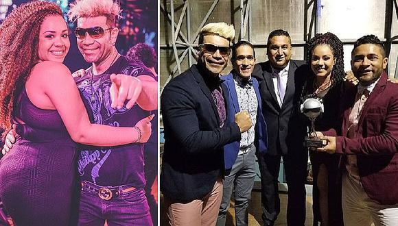 ¿Mirella Paz ya no es cantante de 'Los Barraza'? Tito Cáceres hace fuerte revelación (FOTOS)