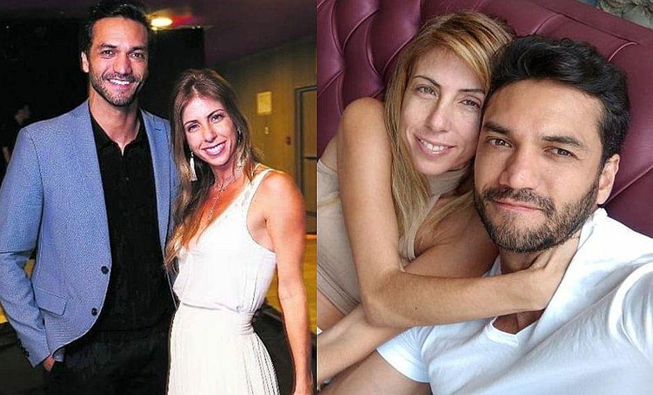 Fiorella Cayo enternece las redes con cálido mensaje a su pareja tras viaje