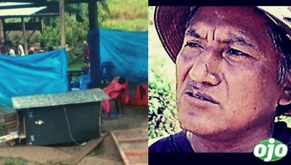 """El Comando Conjunto de las Fuerzas Armadas indica que el """"acto genocida"""" - ocurrido 23 de mayo en el Vraem - fue dirigida por el delincuente terrorista Víctor Quispe Palomino, camarada """"José"""""""