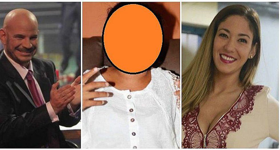 ¡No solo Tilsa! Ella es la otra invitada que debutará en la TV con Ricardo Morán