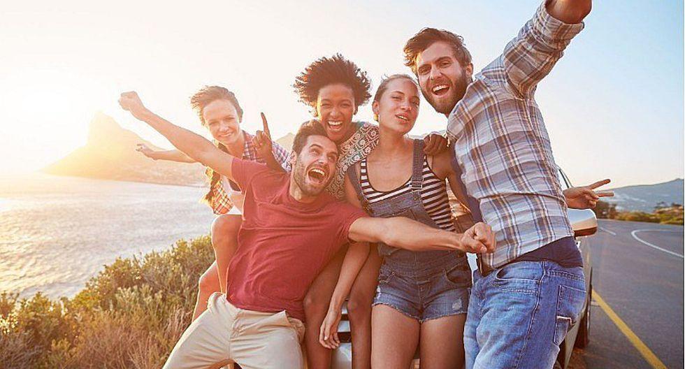 ¿Los amigos de la pareja pueden ser enemigos de la tu relación?
