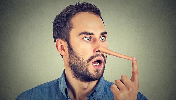¿Te ha pasado? 6 mentiras sexuales que emplean algunos chicos