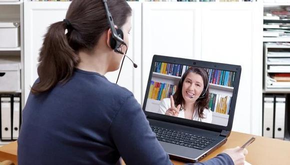Lanzan curso virtual gratuito sobre política para niños, jóvenes y adultos. (Foto referencial: archivo GEC)