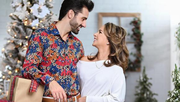 Adamari López y Toni Costa se separaron tras 10 años de relación. (Foto: @adamarilopez).
