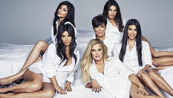 ¡Conoce la cual es el secreto de todo el Clan Kardashian para lucir una figura envidiable! [FOTOS]