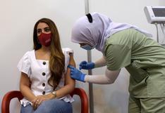 Vacuna Covid-19: cuándo será la vacunación para los de 40 a 49 años