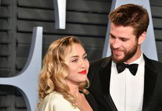 Miley Cyrus y Liam Hemsworth anuncian su separación│FOTO