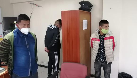 Vecinos aplaudieron el accionar de Policías y Serenazgo del distrito. (Municipalidad de Surco)