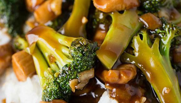 Saltado de brócoli: receta saludable para el verano