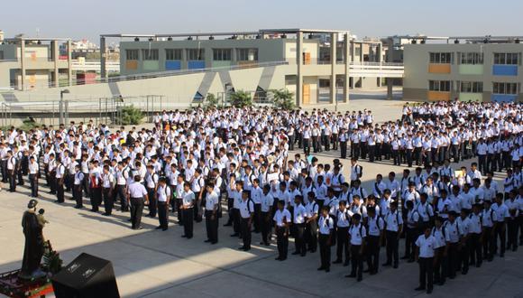 Ministro de Educación planteará reinicio de clases escolares en marzo con protocolos frente al COVID-19