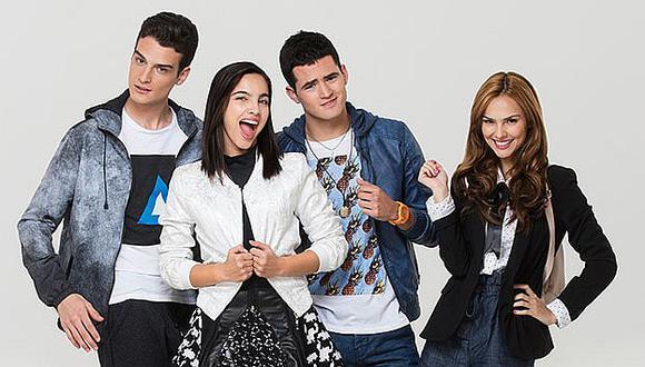 Nickelodeon: No te pierdas el estreno de la segunda temporada de 'Yo Soy Franky'