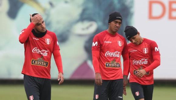 Renato Tapia y Luis Abram no vendrían a la selección peruana tras anuncio de LaLiga de España. (Foto: GEC)