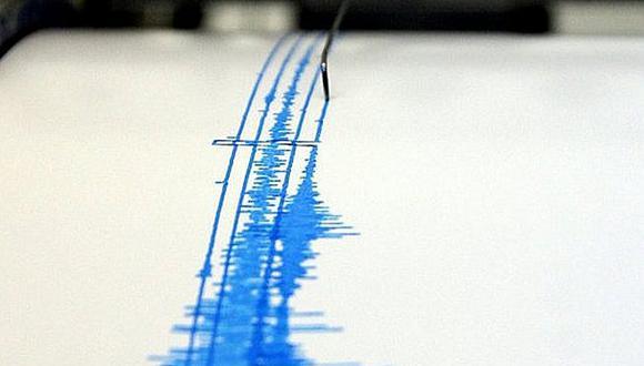 Dos sismos de magnitudes 4.2 y 5.9 remecieron las regiones de Arequipa y Tacna