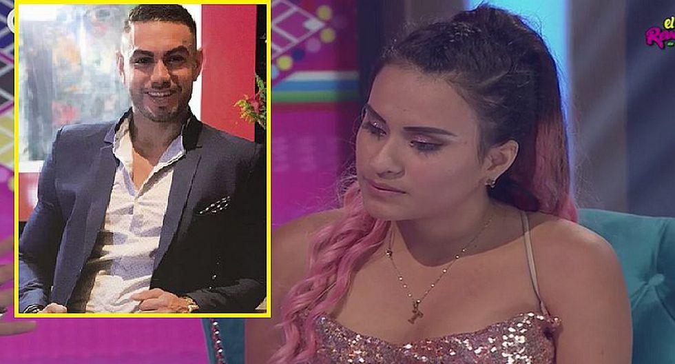 """Thamara Gómez reaparece en TV y tilda de """"machito"""" a Coto Hernández tras hachazo"""
