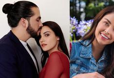 La historia de Maite Perroni con un productor casado por la que es destruida en México