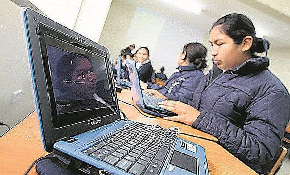 Minedu: Escolares tendrán más horas de estudio de idioma inglés