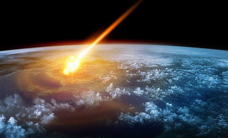 Detectan explosión de meteorito 10 veces mayor que la bomba de Hiroshima