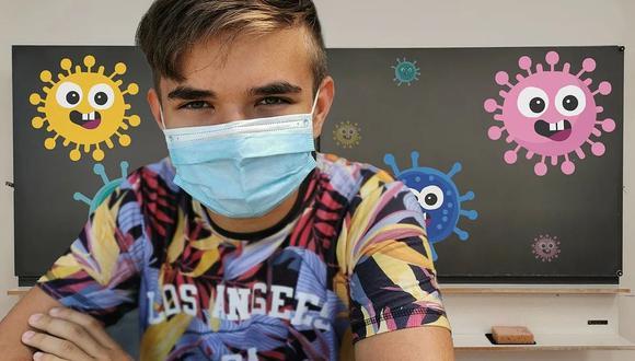 Las mascarillas se han vuelto parte de nuestra vida para prevenir el coronavirus (Foto: Pixabay)