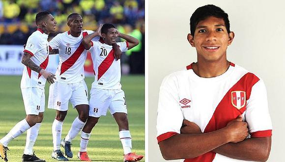 """Selección Peruana: Edison Flores hace petición en Facebook y aclara que """"no se ha ganado nada"""""""