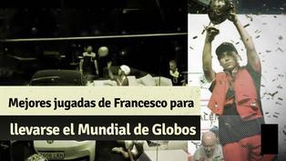 Perú campeón del Mundial de Globos: estos son los mejores momentos de Francesco de la Cruz para ganar el torneo