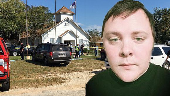 Autor de matanza en Texas recibió dos disparos de un vecino y se suicidó