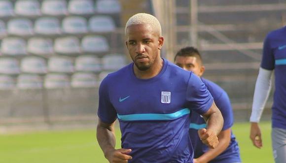 Jefferson Farfán jugará en Alianza Lima tras 17 temporadas en el extranjero. (Foto: Alianza Lima)