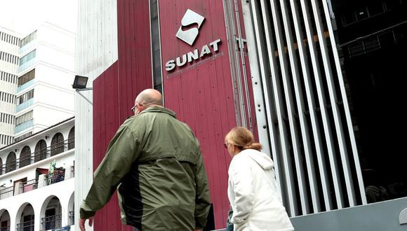 Legislador Pantoja que instituciones como la Sunat deberían preocuparse por cobrar tributos a las grandes empresas que deben millones de soles al Estado. (Foto: Susana Chávez /GEC)