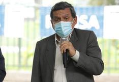 Hernando Cevallos: desde el 15 de noviembre personal de salud debe tener vacuna completa contra la COVID-19 para trabajar
