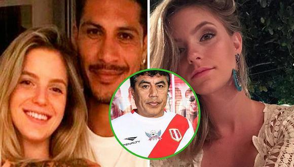 Julio 'Coyote' Rivera cuenta el mal momento que pasa Thaisa Leal en Lima