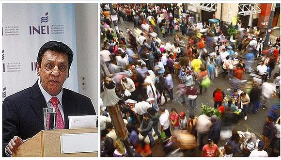 Censo Nacional: jefe del INEI defiende polémica pregunta sobre identidad étnica