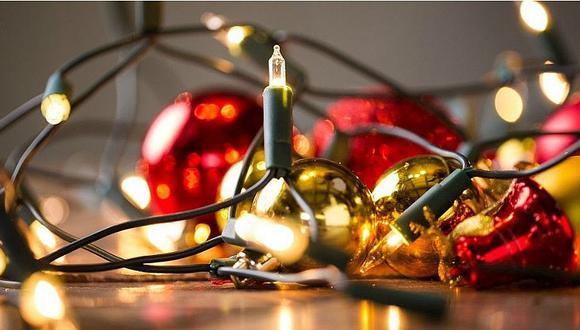 ¿Cómo prevenir accidentes eléctricos en fiestas navideñas?