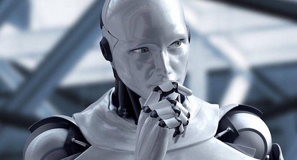 A los robots aún les falta mucho para poder igualar a los humanos