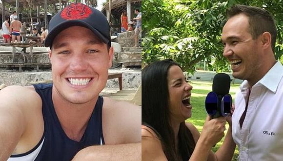 George Forsyth considera que Vanessa Terkes es una de las divas del Perú