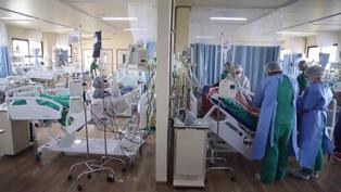Un tercio de contagiados de coronavirus sufre problemas neurológicos o psicológicos posteriores