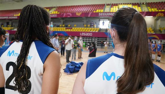 Minedu evalúa reactivar el Deporte. (Foto: Minedu)