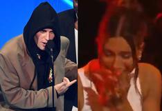 Justin Bieber y su tierno gesto con su esposa Hailey en los MTV Video Music Awards