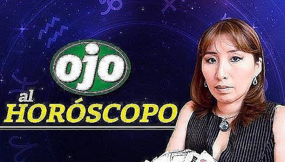 Ojo al horóscopo de hoy 26 de diciembre de 2017