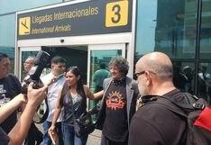 La Polla Records llegó a Lima para espectacular concierto